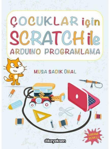 Çocuklar için Scratch ile Arduino Programlama