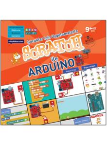 Çocuklar için Uygulamalarla Scratch ile Arduino - Hakan Ataş - Bager Akbay